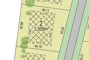 Lot 2, Mason Street, Wangaratta, Vic 3677