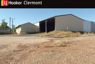Clermont, address available on request