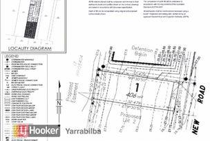 Lot 1, 76 Bumstead Road, Park Ridge, Qld 4125