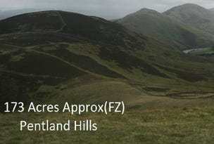 Pentland Hills, address available on request