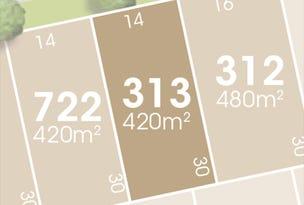 Lot 313, Trailblazer Drive, Jimboomba, Qld 4280