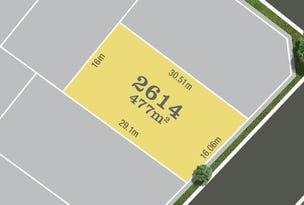 Lot 2614, Latimer Street, Wyndham Vale, Vic 3024