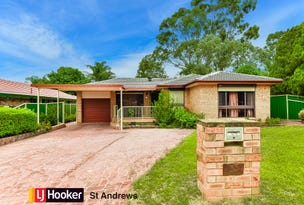 33 Rutherglen Drive, St Andrews, NSW 2566