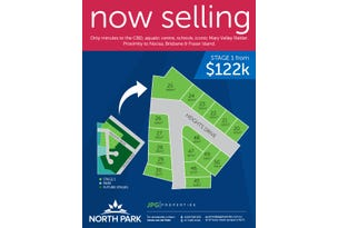 Lot 22, Heights Drive, Gympie, Qld 4570