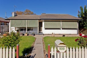 533 Williams Street, Lavington, NSW 2641