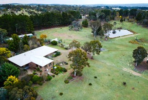 45 Brooks Road, Bywong, NSW 2621