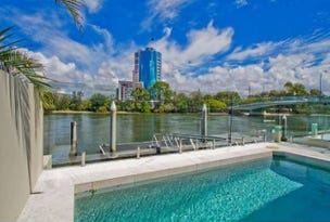 Chevron Island, address available on request
