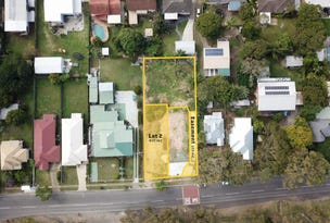Proposed Lot 2, 161 Baskerville Street, Brighton, Qld 4017