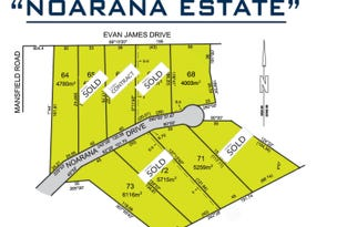 Lot 66 Noarana Drive, Benalla, Vic 3672
