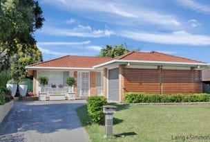155  Madagascar Drive, Kings Park, NSW 2148