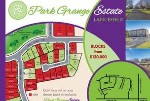 PARK GRANGE Estate, Lancefield, Vic 3435