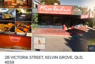 110 Kelvin Grove Rd, Kelvin Grove, Qld 4059