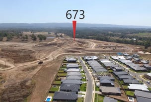 Lot 673 Yeomans, North Richmond, NSW 2754