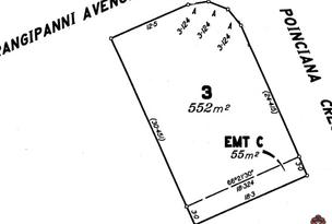 Lot 3 55/57 Frangapanni Ave, Kawungan, Qld 4655