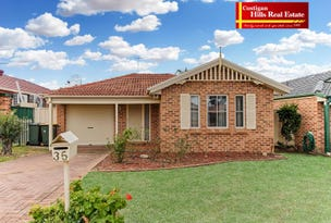 35 Linde Road, Glendenning, NSW 2761