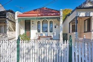 41 Morton Avenue, Lewisham, NSW 2049