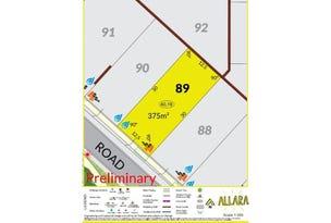 LOT 89 Luminous Crescent, Eglinton, WA 6034