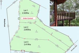Lots 2 & 3 Nitschke Road, Loxton, SA 5333