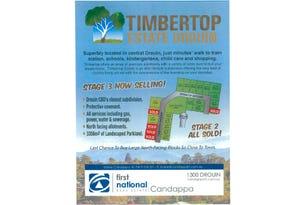 Lot 48 Timbertop Crescent, Drouin, Vic 3818