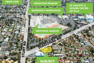 1-3 Warren Court & 308 Diagonal Road, Oaklands Park, SA 5046