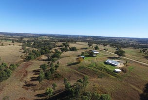 """2312 """"St Lawrence"""" Elsmore Road, Inverell, NSW 2360"""