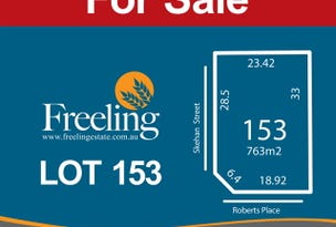 Lot 153 Roberts Place, Freeling, SA 5372