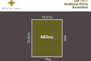 Lot 1517, Budburst Drive, Sunbury, Vic 3429