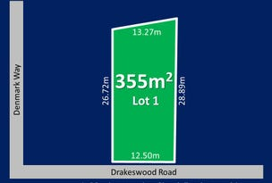 6 (Lot 1) Drakeswood Road, Warwick, WA 6024