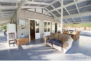 805 Left Hand Branch Road, Lefthand Branch, Qld 4343