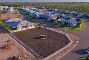 Lot 6533, 1 Havelock, Coolalinga, NT 0839