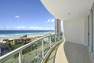 'Pacific Views' 5 Woodroffe Avenue, Main Beach, Qld 4217