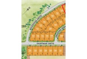 Lot 721 Milkhouse Drive, Raymond Terrace, NSW 2324