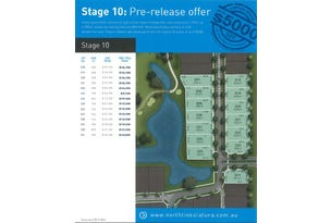 Stage 10 Northlinks Estate, Tatura, Vic 3616