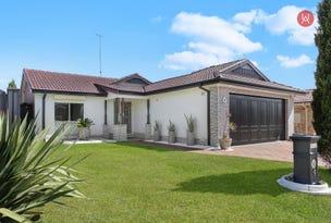 9 Lavender Close, Casula, NSW 2170