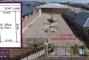 45 (Lot 2945) Bushside Drive, Aveley, WA 6069