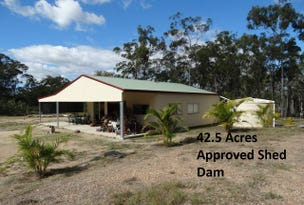 50 Whytallabah Road, Euleilah, Qld 4674