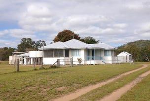 213 Sandy Creek Road, Bushley, Qld 4702