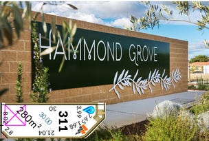 Lot 311, Whadjuck Drive, Hammond Park, WA 6164