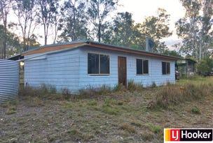 601 Wattle Camp Road, Wattle Camp, Qld 4615