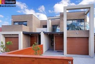 14 & 14a Compton Street, Bass Hill, NSW 2197