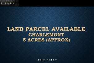 Charlemont, address available on request