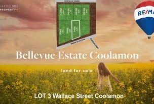 Lot 3 Wallace Street, Coolamon, NSW 2701