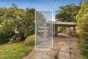 7 Kanooka Avenue, Templestowe Lower, Vic 3107