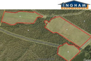 Lot 1, Carrig Dhown Road, Long Pocket, Qld 4850