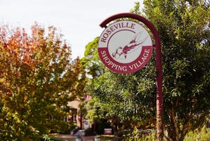 Roseville, address available on request