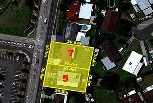 5 & 7 Sports Drive, Underwood, Qld 4119