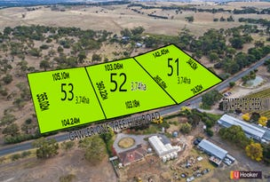 Lot 51, 1054 Gawler One Tree Hill Road, One Tree Hill, SA 5114