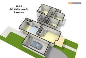 1&6/7-9 Heffernan Street, Laverton, Vic 3028