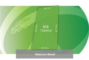 Lot 512 Malcolm Street, Hamley Bridge, SA 5401