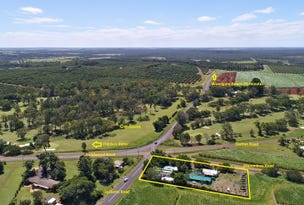 4 Mamminos Rd, Doolbi, Qld 4660